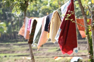 washing Line Karouva