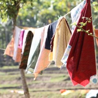 washing Line Karouva
