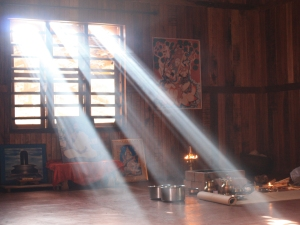 Ayuurveda Yoga Villa