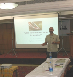 glen cochin seminar